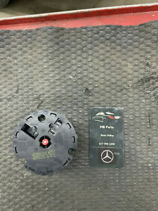 00-06 MERCEDES W220 Left or Right Side Rear View Mirror Motor 2038202242