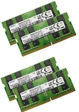 4x 16GB RAM DDR4 2666Mhz SO-DIMM für Lenovo ThinkPad Notebook P53 (Intel CORE)