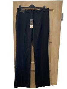 NEXT Bootcut Trousers Size 14XL