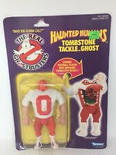 Tombstone Tackle Ghost The Real Ghostbusters 1984 Kenner Moc Sealed Vintage