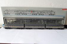 "Digital Märklin HO/AC 3649 Diesel Lok GM EMD F7 ""Werkslakierung"" (DK/275-151S10)"