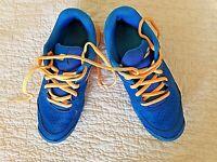 Paire de baskets-chaussures de sport BABOLAT-Michelin PERFORMANCE-Taille 37-US 5