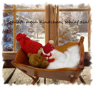 Winterkinder Weihnachtskinder Weihnachsdeko Winterdeko Weihnachten Advent