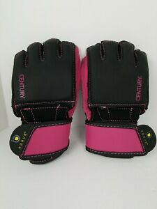 Century Women's BRAVE Grip Bar Bag Gloves M/L
