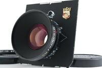 【N MINT+++】Fuji Fujifilm CM Fujinon W 135mm F/5.6 Prime Lens Copal Shutter JAPAN