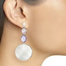 Ippolita Wonderland Long Earrings Nwt $995