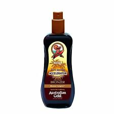 Spray bronceador Accelerator Australian Gold (237 ml)