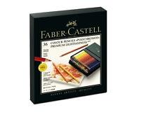Buntstifte Faber-Castell POLYCHROMOS 36 COLOURS Coloured pencils 110038