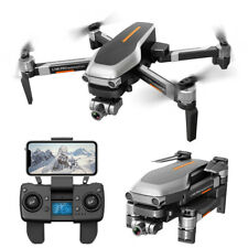 L109PRO GPS Drone 4K Quadcopter 5G WiFi FPV HD ESC Camera Brushless Helicopters