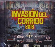 Codigo FN,Banda Carnaval,Grupo Maximo Grado,La Septima Banda,Julian Mercado  CD