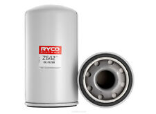 Ryco Oil Filter Z642 - FOR FORD F250 F350 7.3L -BOX OF 4