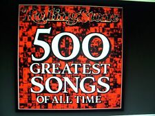 MP3 Collection - Rolling Stone (Magazine) 500 Greatest Songs Of All Time