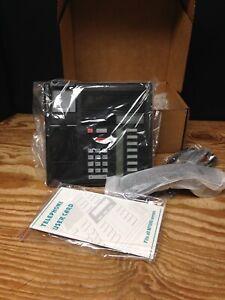 NORSTAR NORTEL AVAYA M7208  REFURBISHED BLACK PHONE FREE FREIGHT