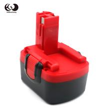 HSC Battery for Bosch 14.4V, 2000mAh Ni-Cd. Compatible Models: GSB 14.4 VE-2