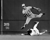 Baltimore Orioles CAL RIPKEN JR 8x10 Photo Baseball Print Poster HOF 2007