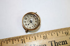 Geneva Pendant Watch with glass magnifier on both sides JSH