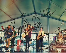 OF MONSTERS AND MEN Signed 8x10 Photo d Beneath the Skin Crystals ALL 5