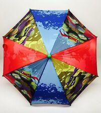 TMNT parapluie - Tortues ninja Ninja tortue parapluie - Licence Officielle