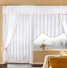Home Wohnideen Gardinen Vorhänge Aus Polyester Für Das Wohnzimmer