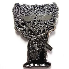 DISSECTION PIN  BADGE