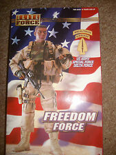 1/6 BBI Elite Force US ARMY SPECIAL FORCE DELTA FORCE