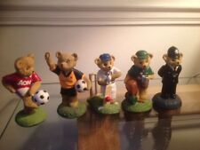Craft Teddy Bear Mould Figurines, Machinery And Stock business For Sale