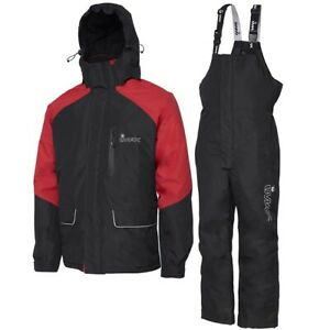 IMAX Oceanic Thermo Suit *All Sizes* NEW Sea Fishing Two 2 Piece Waterproof Suit