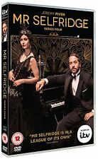 MR SELFRIDGE SERIES 4 COMPLETE DVD BOX SET SEASON FOUR ITV