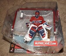 Jose Theodore McFarlane NHL Series 1 Figure Montreal Canadians Sports Picks