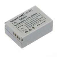 Batterie 1050mAh NB-7L pour Canon Powershot G10 G11 G12 SX30 IS