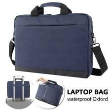 15,6 Zoll Laptoptasche Notebook Macbook Tasche Schultertasche Kuriertasche Case