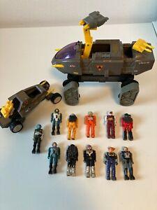 Starcom Sammlung Konvolut 80er Spielzeug