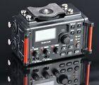 Tascam Linear PCM Recorder DR-60DMKII Digitalrecorder CE10575