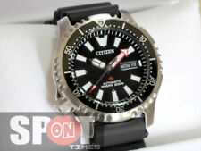 Citizen Promaster Automatic Diver's 200M Limited Men's Watch NY0080-12E