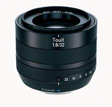 Carl Zeiss Standardobjektiv für Fujifilm Kamera