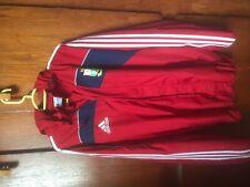 2009 British & Irish Lions Rugby Kids adidas Anthem Jacket - Size 36/38