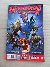 Guardians Of The Galaxy 1 . Iron Man App .  Marvel 2013 - VF