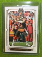 BAKER MAYFIELD JERSEY #6 CLEVELAND BROWNS CARD 2019 Panini - Legacy Football #26