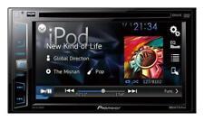 "Pioneer AVH-X1750DVD 6.2"" Double DIN DVD / CD USB AV Receiver with MIXTRAX"