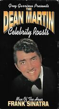The Dean Martin Celebrity Roast (VHS) Man of the Hour: Frank Sinatra