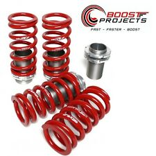 Skunk 2 '88-'00 Civic/CRX '90-'01Integra adjustable Sleeve Coilovers 517-05-0730