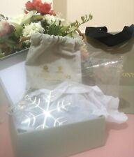 Penhaligon's Silver Plated Snowflake Xmas ornament decoration ❄️BRAND NEW boxed