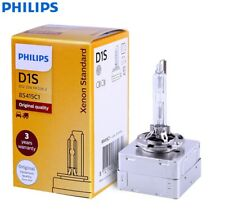 D1S Philips Xenon Lamp- 35W 6000K 85415C1