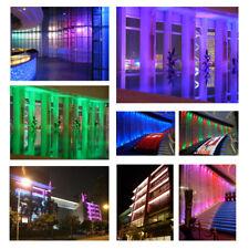 RGB Led Strip 5m 300 SMD Leuchte Leiste Streife 20 Farbige Beleuchtung 12V 5A FB