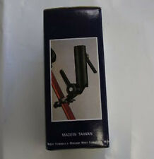 Golf Umbrella Holder in Colour Box, Attachable to Buggy