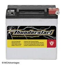 Thunderstart Battery For Harley 1980-1996 FL/FLH, 400CCA, 12V/20A - TS18