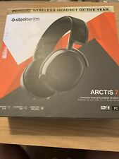 Steelseries Arctis 7 Wireless Gaming Headset For PC