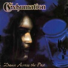 EXHUMATION (GRE) - Dance Across The Past DIGI