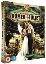ROMEO and Juliet 5039036045124 With John Leguizamo Blu-ray Region B