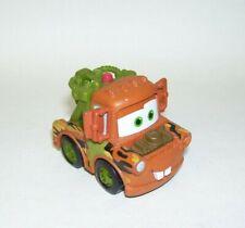 Pixar Cars Miniature Tow Truck Mater